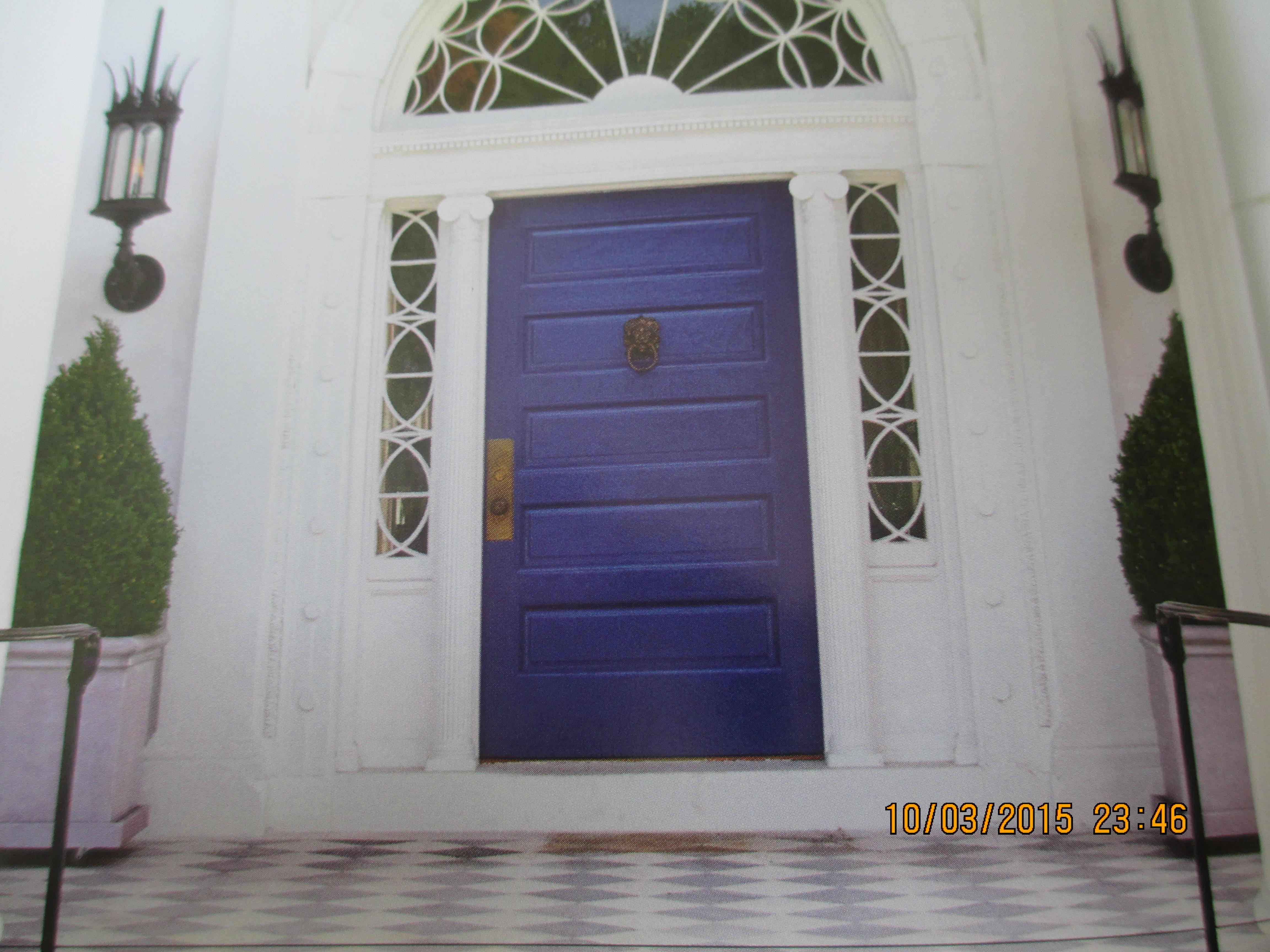 AMISH CUSTOM DOORS 42 X 96 Inch CUSTOM MILLED / BUILT DOOR