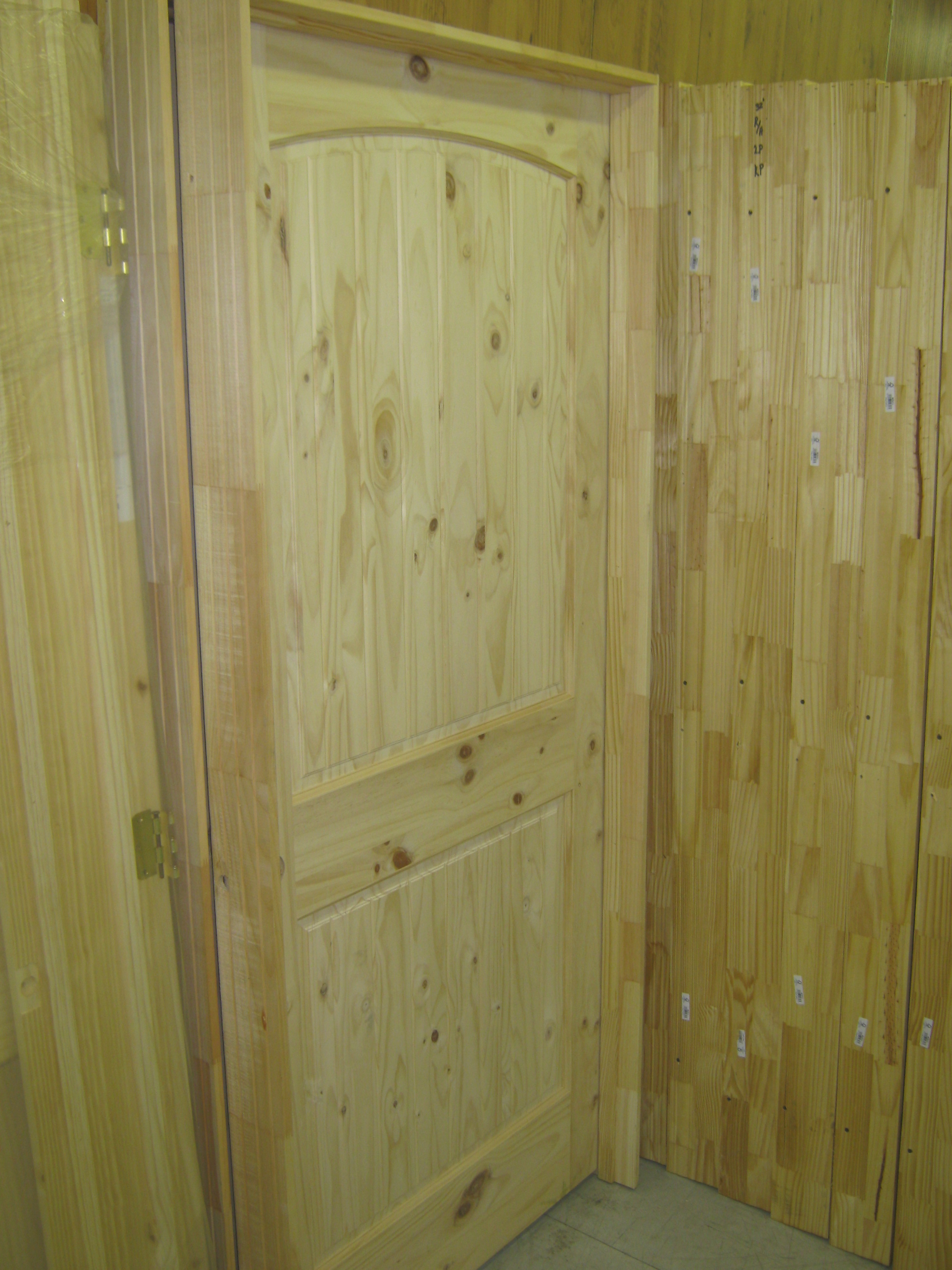 pre prehung l staggering hung double closet doors interior