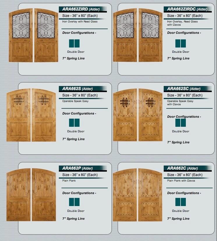 amish custom doors rustic panel bottom ten light true divided insulated glass doors