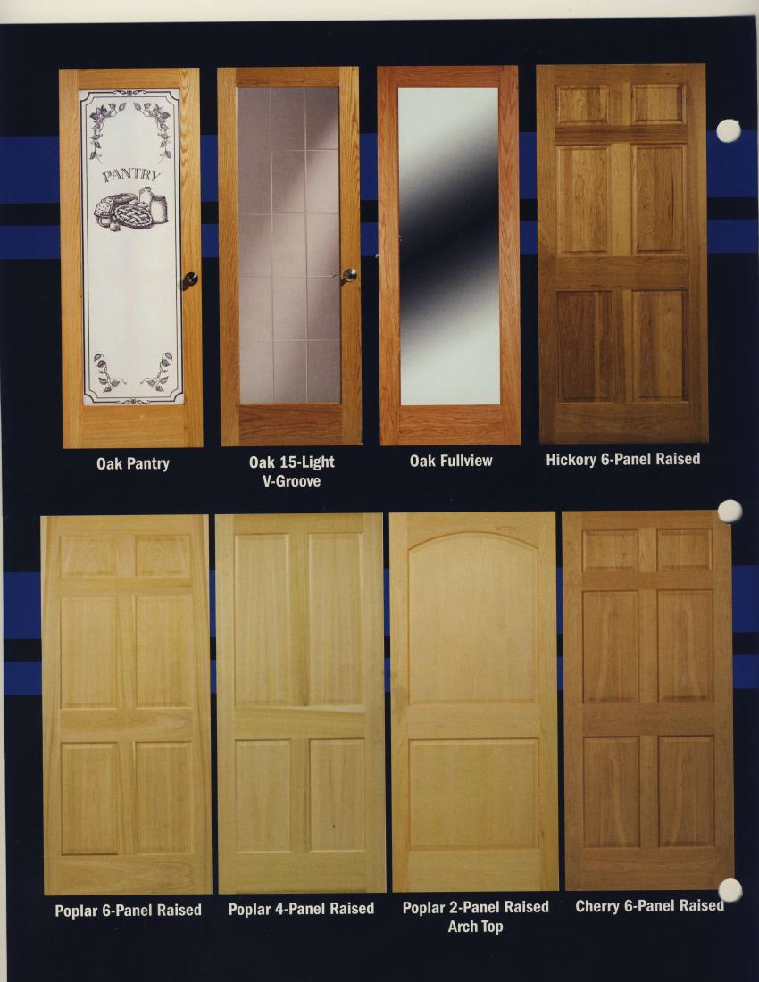 AMISH CUSTOM DOORS ( STOCK DOORS ) THESE DOORS ARE AVAILABLE IN STANDARD 6  FT 8 INCH HEIGHT ( 80 Inch ) ALL STANDARD WIDTHS !! THESE DOORS ARE BUILT  IN THE ...