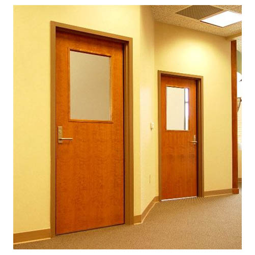 office commercial residential modern doors contemporary