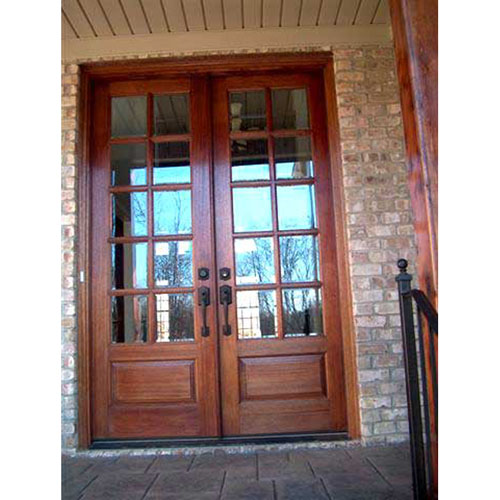 Amish Custom Doors Completed Jobs / SHOP PICTURES / CUSTOM INTERIOR ...