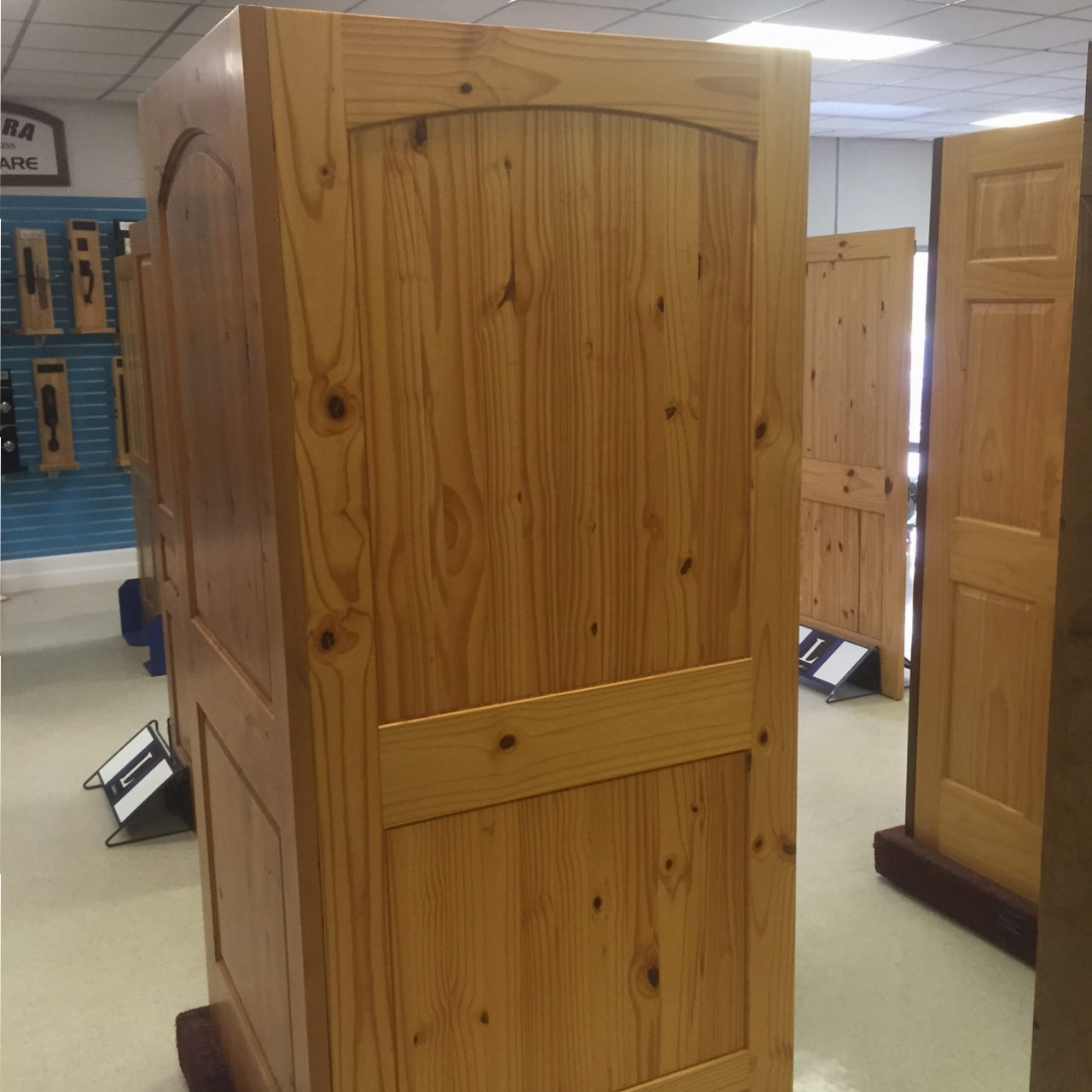 4738 CUSTOM INTERIOR DOORS Charleston SC NOW OPEN Amish Custom Doors  Snapshot Of Pine Interior Doors