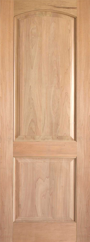 AMISH CUSTOM DOORS RUSTIC TWO PANEL INTERIOR U0026 EXTERIOR DOORS AVAILABLE IN  6 Ft 8 In Or 8 Ft