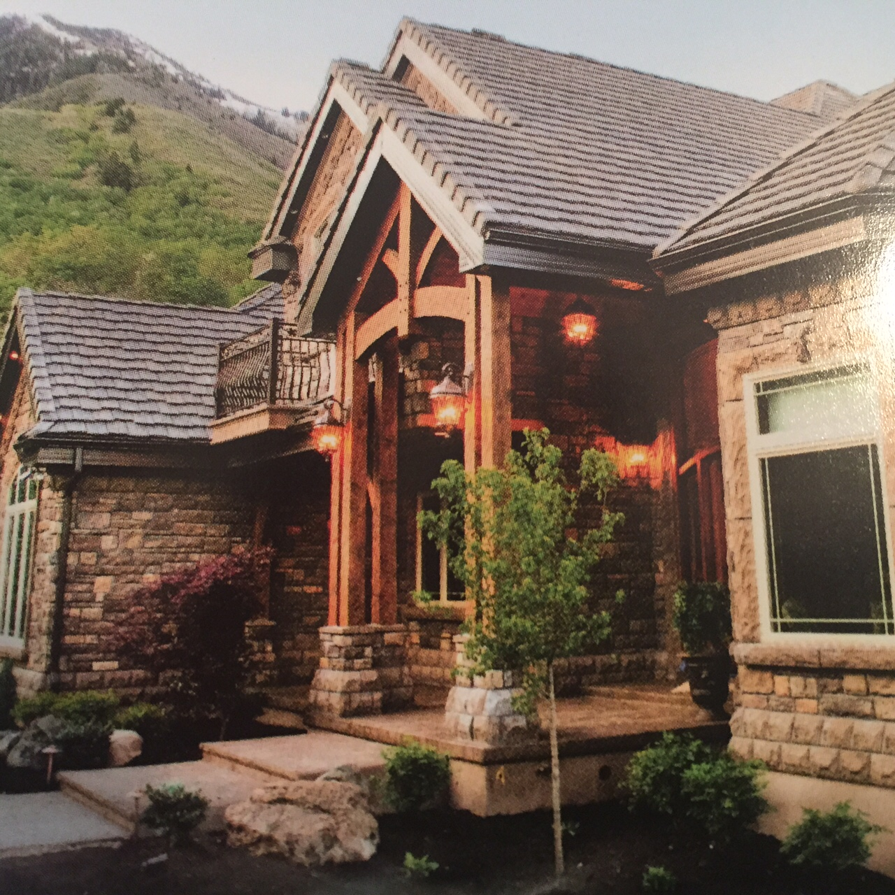 wp craftsman home