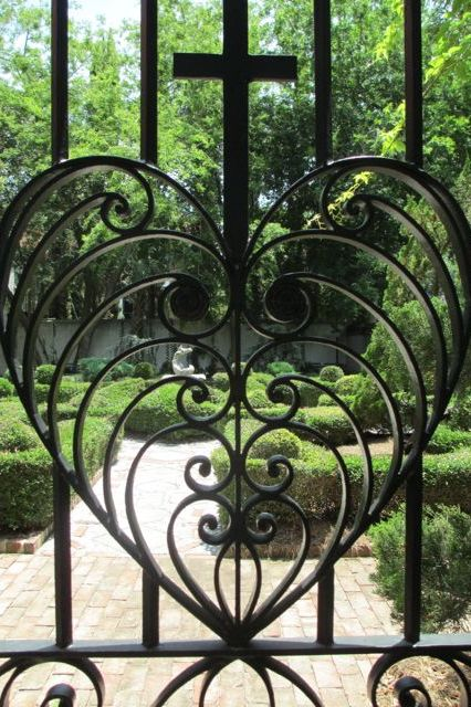 Amish Custom Hand Forged Wrought Iron