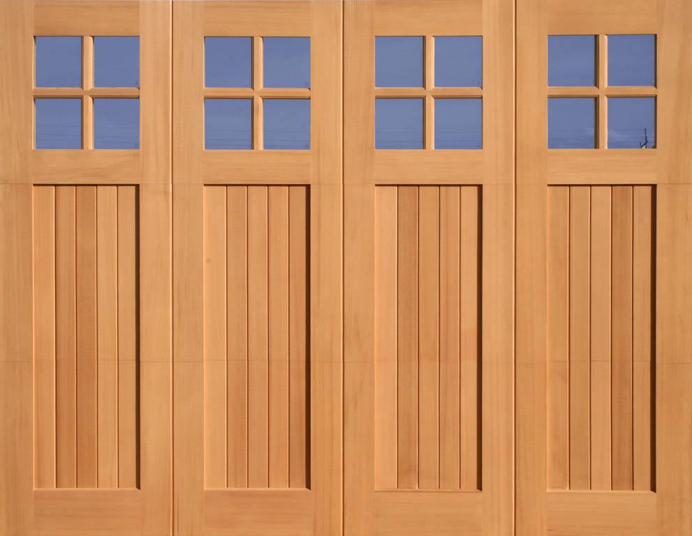 wood garage door styles. Bgd 205 Wood Garage Door Styles