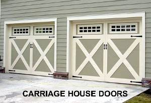 Charmant Amish Custom Doors