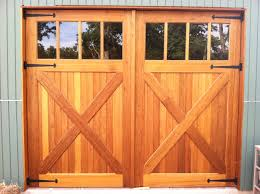 Amish Custom Garage u0026 Barn Doors & AMISH CUSTOM DOORS HOME - Amish Custom Doors