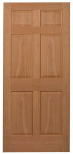 Merveilleux SOLID WOOD ( CHERRY ) INTERIOR PREHUNG DOORS Or SLABS