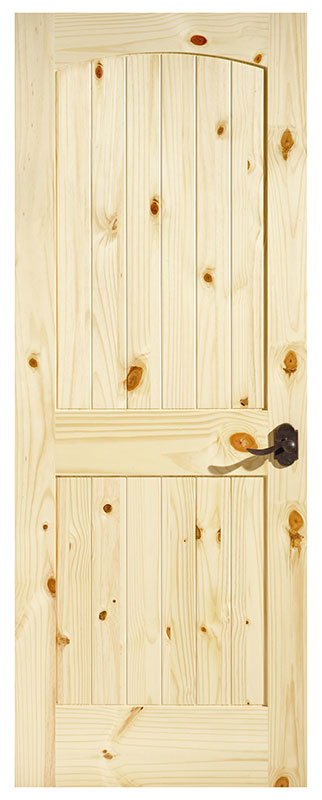 budget stain grade solid wood prehung interior doors or slab
