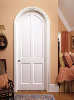 Custom Interior Round Top Doors Amp Arched Top Interior