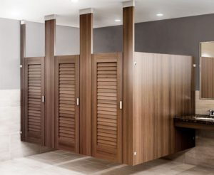 RESTROOM LOUVERED DOORS / BATHROOM LOUVER DOORS / CUSTOM LOUVERED DOORS BUILT TO CUSTOMER SPECS / SEND YOUR PICTURES of YOUR STYLE  DRAWING . & Louvered Doors / PREHUNG LOUVERED INTERIOR DOORS / HALF LOUVERED ... Pezcame.Com