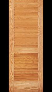 Louvered Doors Amish Custom Doors