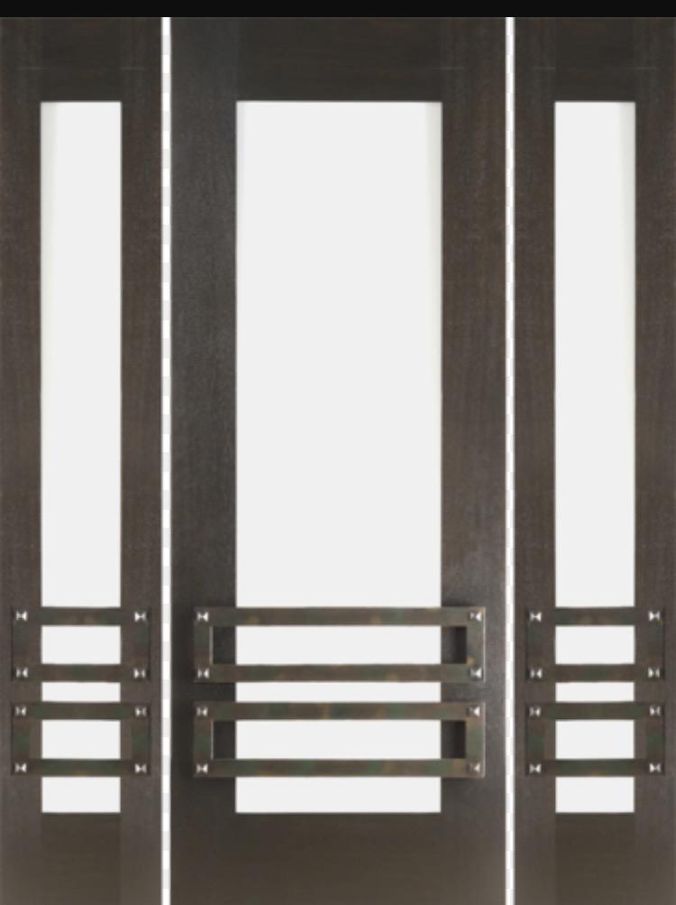 Fiberglass French Doors Reviews