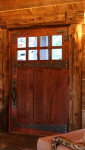 Amish Custom Rustic Doors - Amish Custom Doors