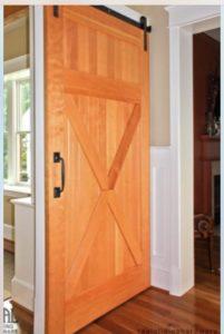 Custom Garage Doors , Interior Sliding Doors , Barn Doors And Carriage Doors