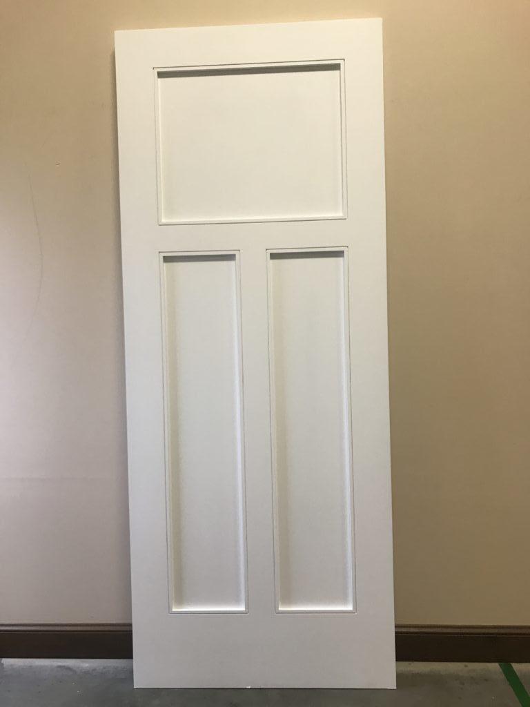 Amz 3 Panel 6 Amish Custom Doors