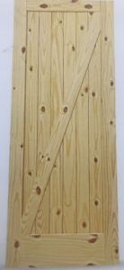 KNOTTY PINE INTERIOR DOORS PREHUNG Or SLABS / 80 Inch In HEIGHT / WIDTHS Of  18 , 24 , 28 , 30 , 32 And 36AMISHCUSTOMDOORS.COM See Over 6,000 Pictures  Of Our ...