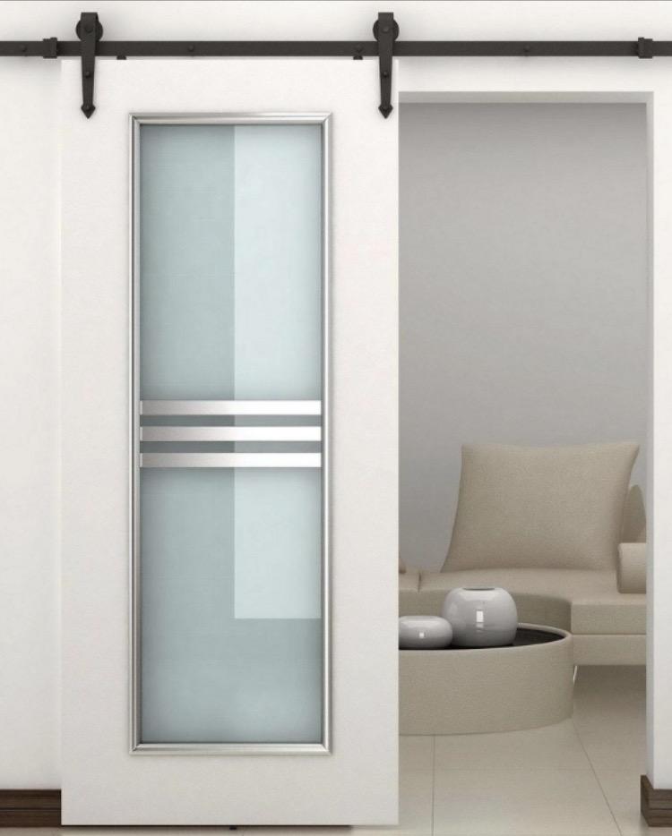 Sliding Interior Doors Amish Custom Doors