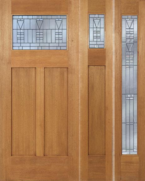 Magnificent Craftsman Exterior Entry Doors Amish Custom Doors Door Handles Collection Olytizonderlifede